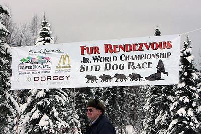 Norma Rasmussen Memorial Limited Race