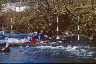 Stangerthwaite Div2 1985