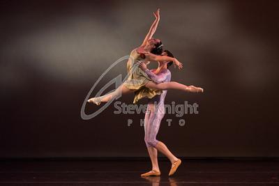 Burklyn Ballet July 7, 2012