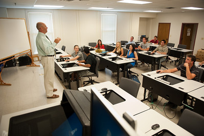 Information Systems Management Class