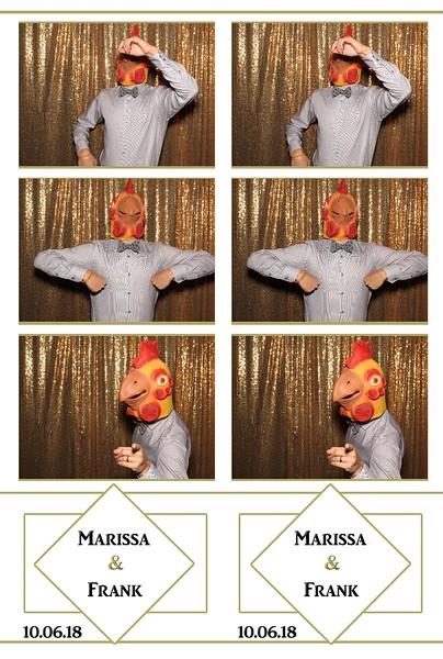 Marissa & Frank (10/06/18)