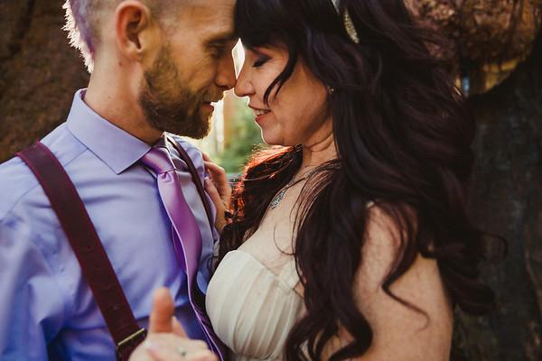 Wedding Shiva+Laura