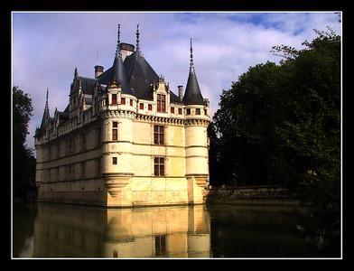 Azay-le-Rideau (Indre-et-Loire)