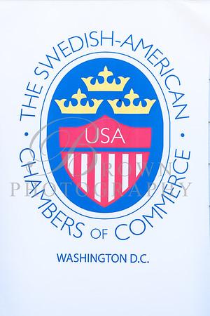 Swedish-American Chambers of Commerce 2020 Golf Tournament