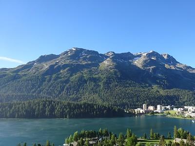 Swiss Alps and Italian Lakes, 2018