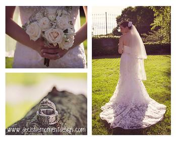 Lydecker Wedding