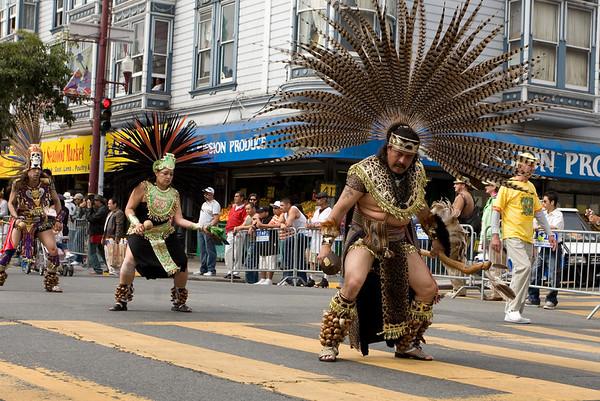 SF Carnaval 2008