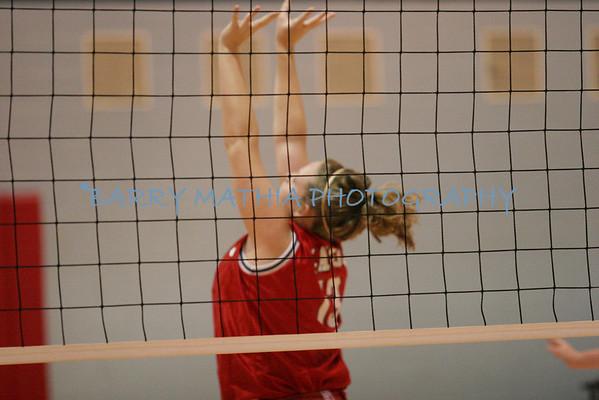 Lawson Volleyball vs East Buc 07 JV
