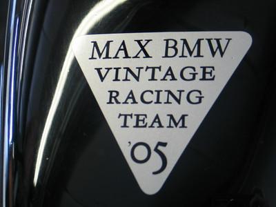 North American Vintage Racing Championship 6-12-2006