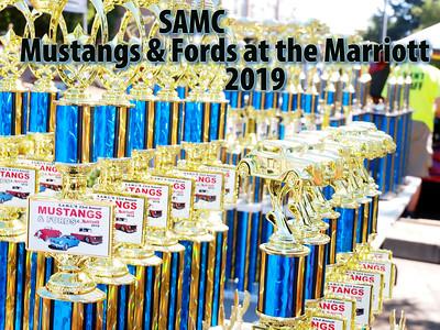 SAMC Mustangs & Fords 2019