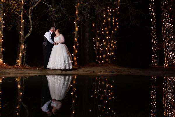 Chris + Ginny | Hidden Acres Wedding
