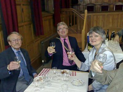 GFA Winetasting 08ii2008