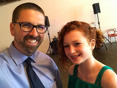 Natalie Michaels Bat Mitzvah | JUNE 10TH, 2017