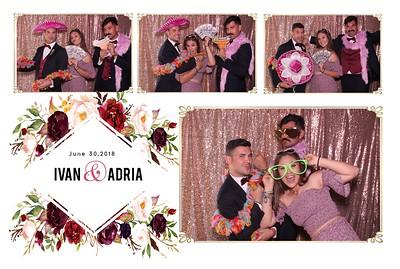 Santana Wedding 6/30/2018