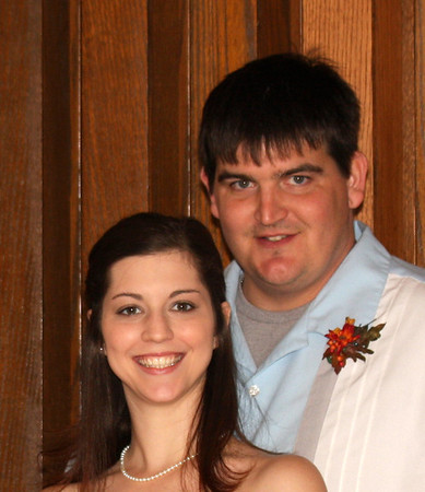 2010 - Engagement Party - Jessie and Chris  Weber - Oct 24, 2010
