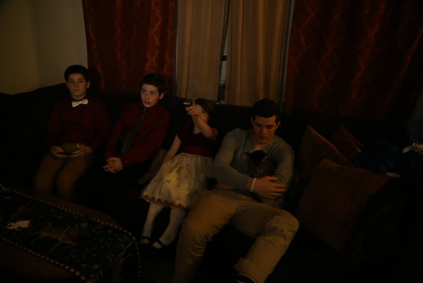 2016.12.21 Dugan Mello Family Christmas