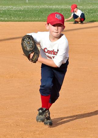Baseball Game 6-1-2010
