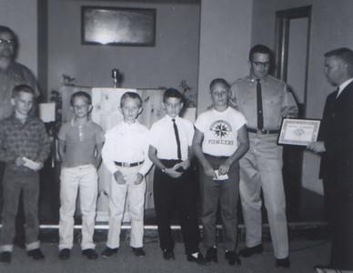 1963 - Misc