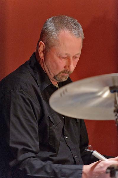 JP LePage Blues in Altona