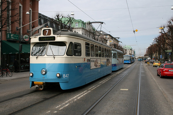 2007.04 Gothenburg