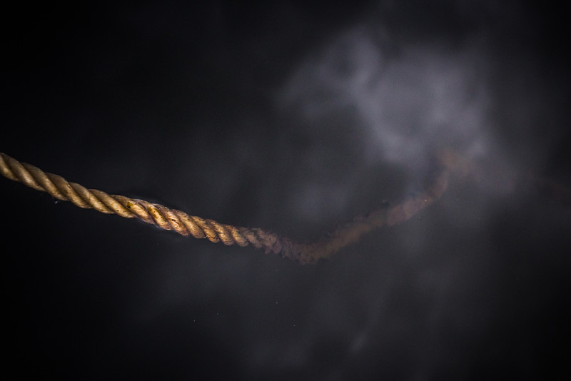 Tethered Cloud