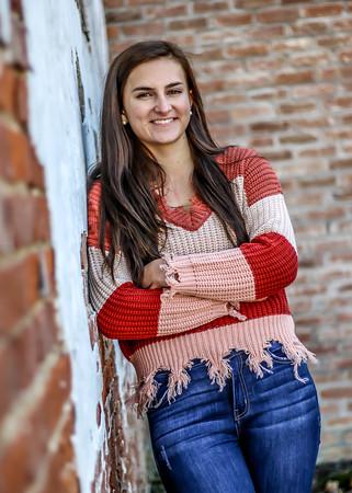 Emily - Senior 2020
