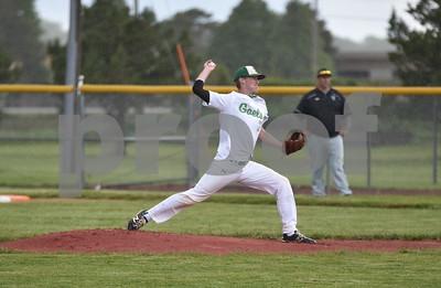 Southeast Valley @ St. Edmond Baseball 5//23/17