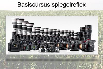 Cameraworkshops