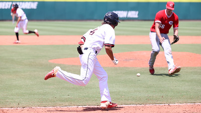 2021 Baseball vs. Central Missouri (NCAA, June 11)