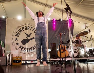 Newport Folk Festival 2016