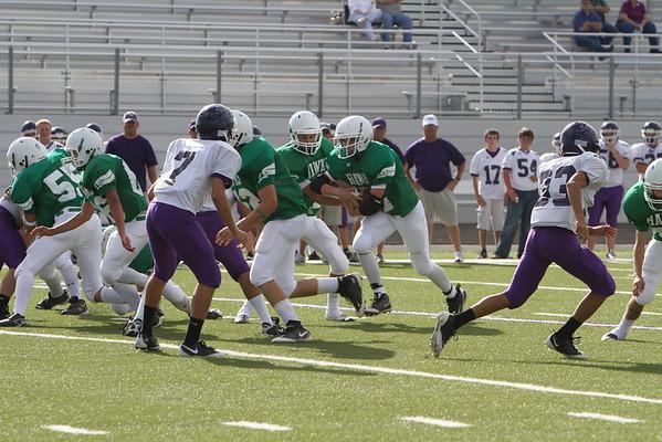 9/23/2010 Freshman vs. Early