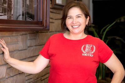 Jennifer Milla, Central Office