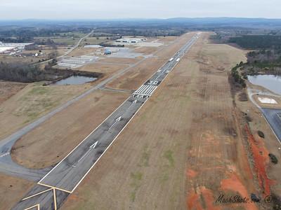 Thomaston-Upson County Airport