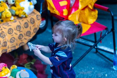 2019-10-26 Trunk or Treat