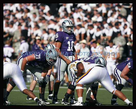 Kansas State vs Tennessee Tech 09