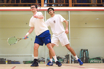 2010-01-24 Mario Magana (Hamilton) and William Sullivan (Colby)