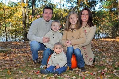 2009 Audra P Family