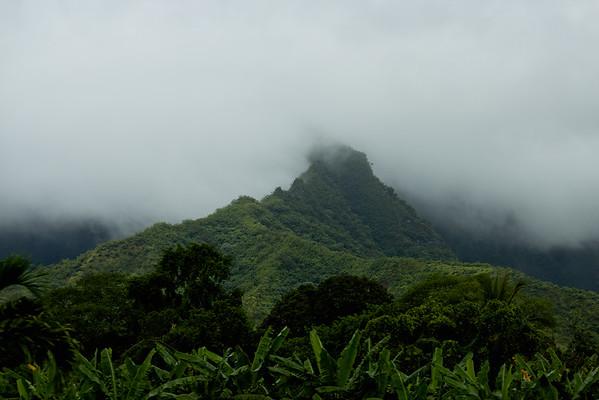 Journey into Oahu, Hawaii