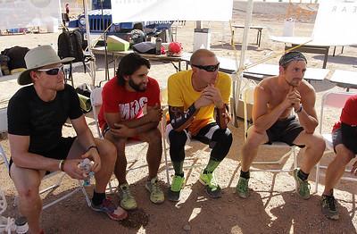 OCR Warrior Episode: Las Vegas, NV 10/11/14