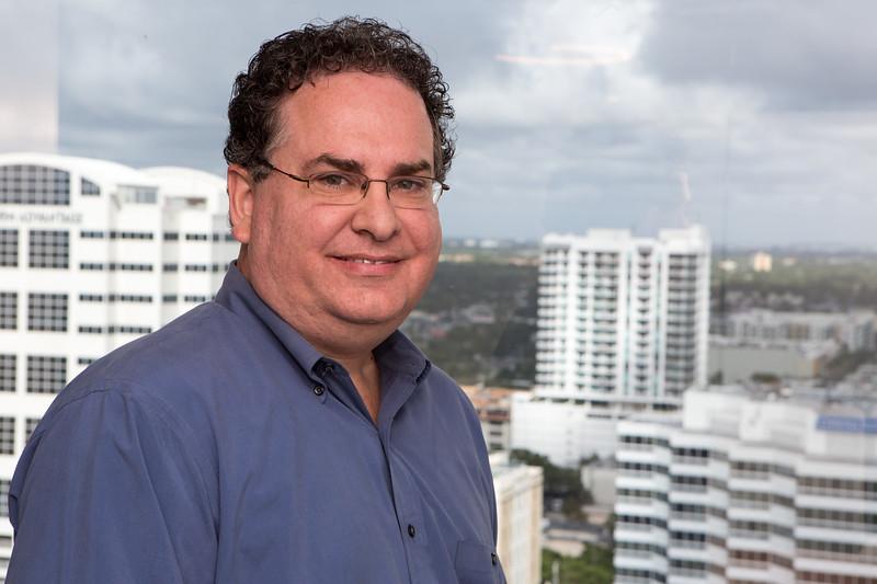 Andy Fernandez, Firewall Centers