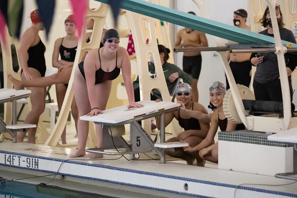 01-14-2021 Bears Swim and Dive vs LN