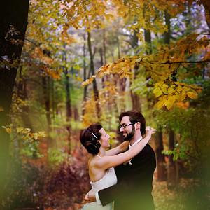 Anna & Andrew [wedding]