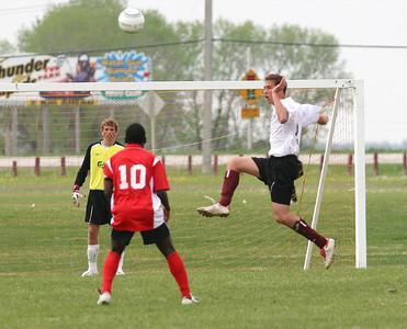 Crusader Soccer 2008