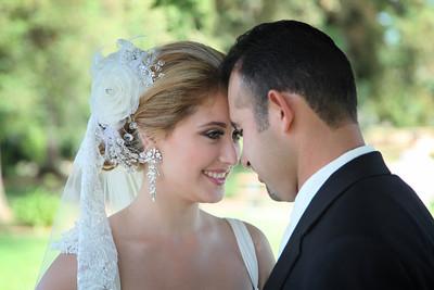 Yaritza and Rolando