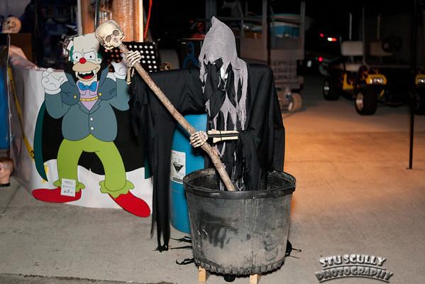 2010 Rusty's Halloween Party