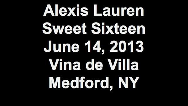 20130615 Alexis Lauren