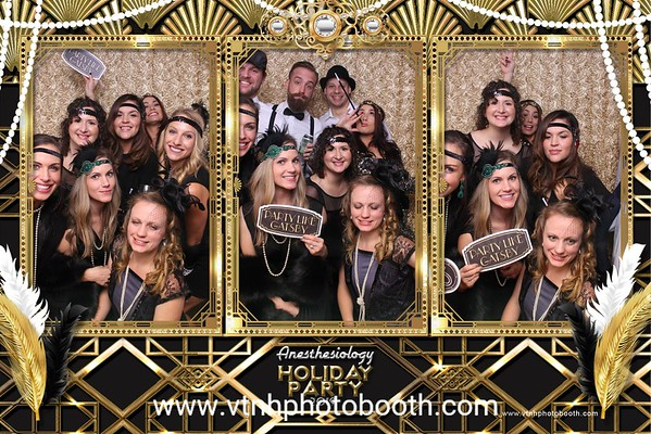Prints - 12/13/19 - DHMC Anesthesiology Holiday Party