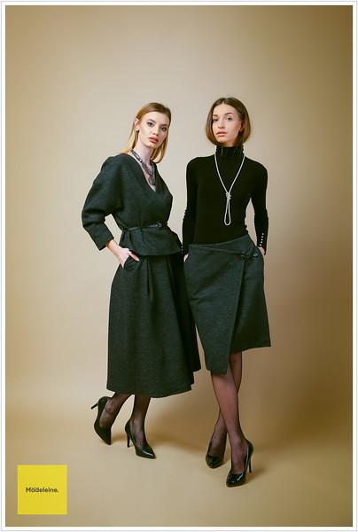 Outfit 34 - Denisia + Ana