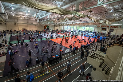 2019 USA Wrestling Central Regionals