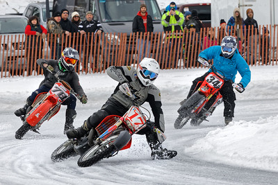 2019 Sturbridge Ice Races